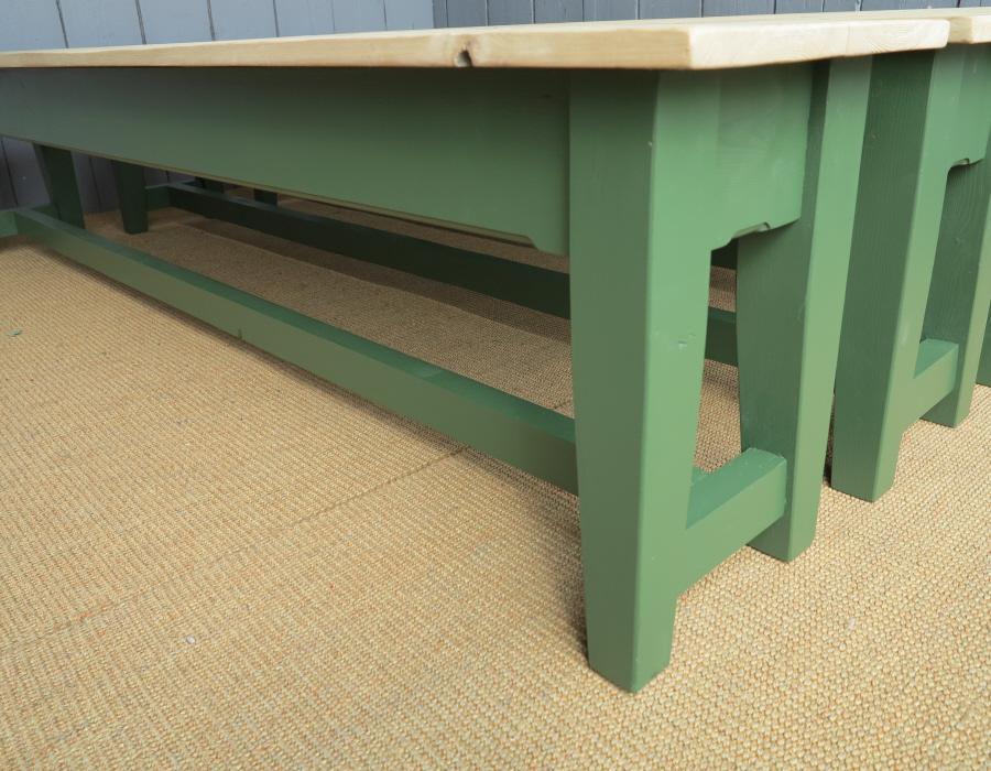 UKAA's             Bespoke Benches