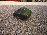 Image 1 - Reclaimed Salvaged Antique Stone Pier Capping