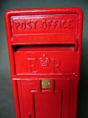 Image 3 - Pole Mounted Post Box