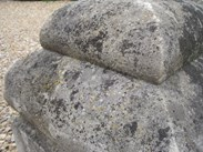 Image 2 - A pair of Portland Stone Gate Pier Finials