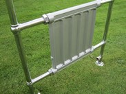 Towel Rail Warmers for Bathrooms