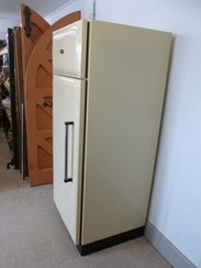Image 1 - Aga Cream Fridge