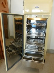 Image 2 - Aga Cream Fridge
