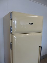Image 3 - Aga Cream Fridge