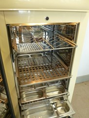 Image 4 - Aga Cream Fridge