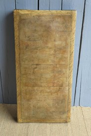 Image 5 - Antique Butchers Chopping Block Top Only