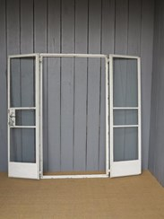 Image 2 - Antique Crittall Double Doors