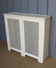 Painted Radiator Covers