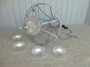 Image 10 - Very Large Church Light Fitting