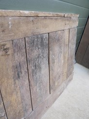 UKAA Buy and Sell Oak Wall Panelling