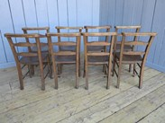 UKAA Buy and Sell Sets of Church Chairs