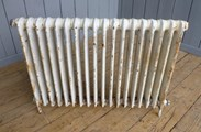 UKAA Buy and Sell Cast Iron Radiator