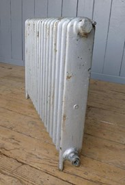 UKAA Buy and Sell Reclaimed Cast Iron Radiators