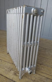 UKAA Buy and Sell Cast Iron Reclaimed Radiators