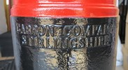 UKAA Buy and Sell Original Royal Mail Cast Iron ER Pillar Boxes