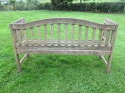 UKAA Buy and Sell Vintage Garden Benches