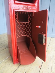 Original George 6th Wall Mounted Post Box