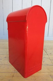 UKAA Buy and Sell Original Pole Mounted Post Boxes here in Cannock Wood