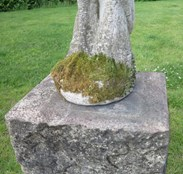 UKAA Buy and Sell Reclaimed Vintage Heron Stone Fountain