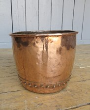 UKAA buy and sell Copper Planters