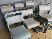Showing all 37 chairs - all in very similar condition