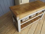 UKAA Buy and Sell Original Reclaimed Butchers Blocks