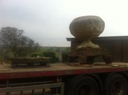Image 2 - Extremely Large Reconstituted Stone Garden Pot