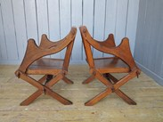 UKAA buy and sell antique church chairs