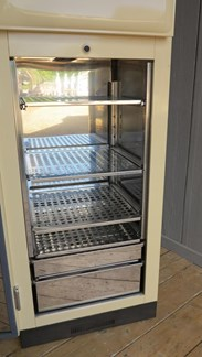 Aga fridges are available to buy in Cannock Wood at UKAA