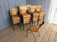 UKAA buy and sell stacking chairs