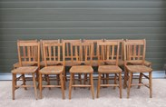 Showing all 11 chairs