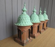 Image 2 - Antique Copper Roof Top Ventilator