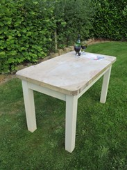 Garden antiques and garden tables to buy at UKAA in Cannock Wood Staffordshire