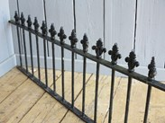 Antique gates and railings to buy at UKAA