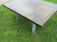 UKAA Buy and Sell Garden Antique York Stone Tables