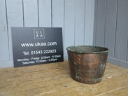 Buy Original Copper Planters from UKAA in Cannock Wood