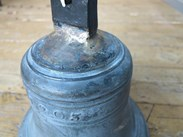 Image 6 - Antique Church Bell