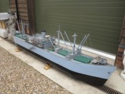 Image 3 - Remote Controlled Liberty Warship