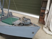 Image 4 - Remote Controlled Liberty Warship