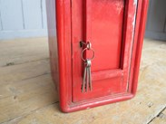 UKAA sell Original Royal Mail post boxes online in Cannock Wood Staffordshire with Chubb lock and keys
