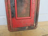 UKAA sell Original Royal Mail post boxes online in Cannock Wood Staffordshire with lock and keys