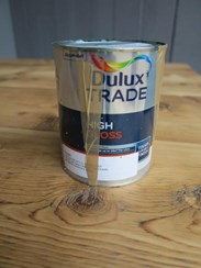 Dulux RAL 6005 Gloss paint