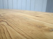 Reclaimed Floorboard Top - We sell these flooroboards