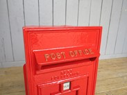 Image 1 - Queen Elizabeth 2nd 'ER II' Wall Mounted Post Box