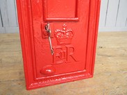Image 2 - Queen Elizabeth 2nd 'ER II' Wall Mounted Post Box