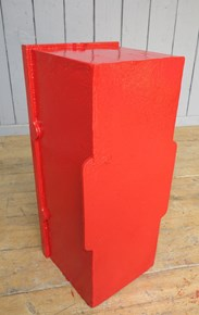 Image 5 - Queen Elizabeth 2nd 'ER II' Wall Mounted Post Box