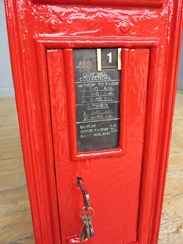 Image 2 - Queen Victoria 'VR' Wall Mounted Post Box