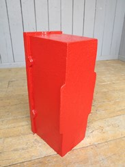 Image 6 - Queen Victoria 'VR' Wall Mounted Post Box