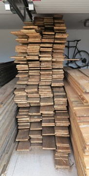 UKAA deliver Floorboards throughout the UK & Overseas