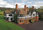 Sidway Hall Shropshire - a Wedgewood family home